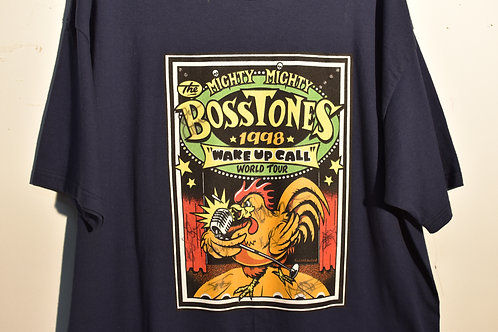 *SIGNED* MIGHTY MIGHTY BOSSTONES - XL