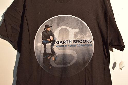 GARTH BROOKS - XL