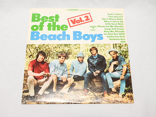 Beach Boys - Best Of Vol. 2