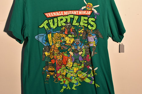 NINJA TURTLES - MED