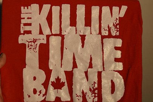 KILLIN' TIME BAND