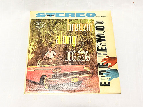 Eddie Heywood - Breezin' Along