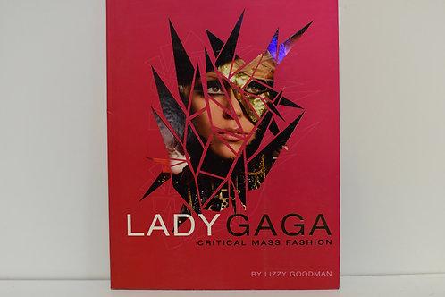 LADY GAGA - CRITICAL MASS FASHION