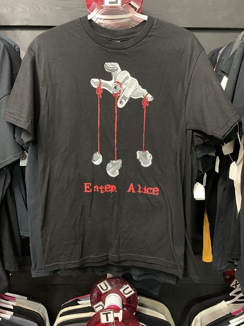 ENTER ALICE - SMALL