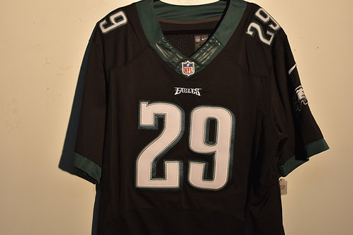 MURRAY EAGLES JERSEY - 48