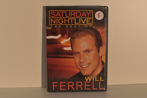SNL BEST OF WILL FERREL