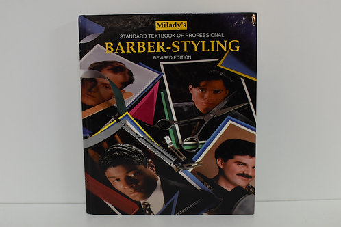 BARBER-STYLING