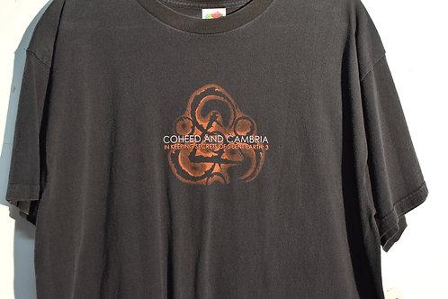 COHEED AND CAMBRIA - XL
