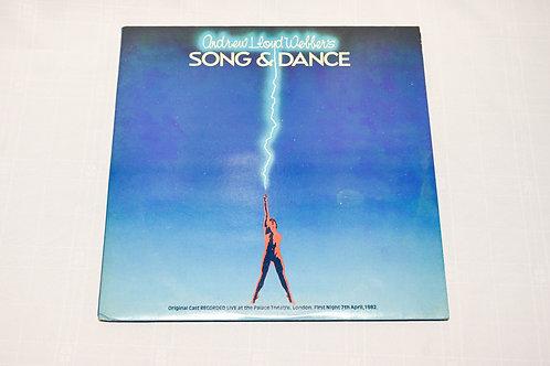 Andrew Lloyd Webber's Song & Dance