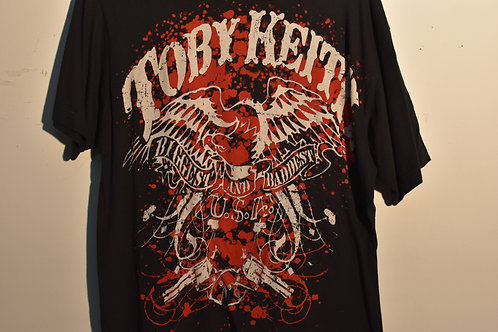 TOBY KEITH - MED