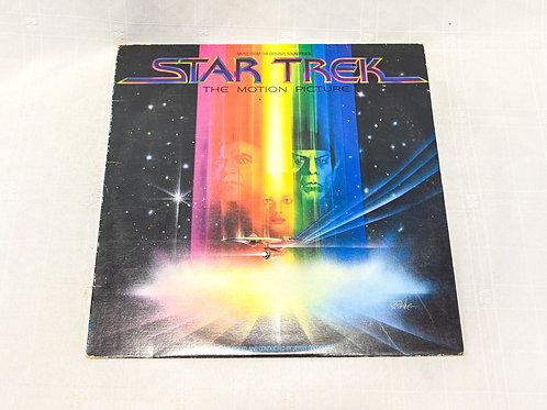 Star Trek Motion Picture - Soundtrack