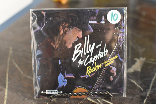 BILLY & THE CRYSTALS CD