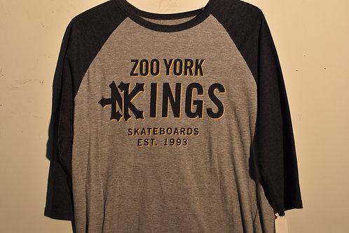 ZOO YORK - MED
