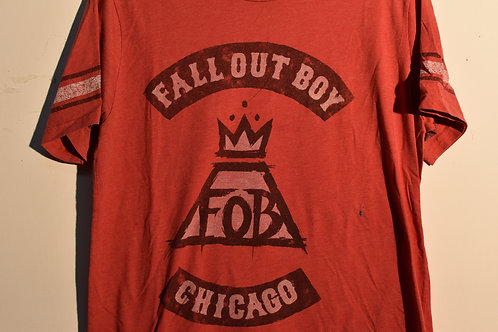 FALL OUT BOY - MED