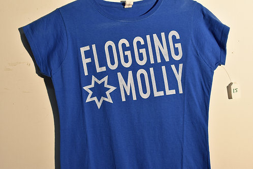 FLOGGING MOLLY - LARGE