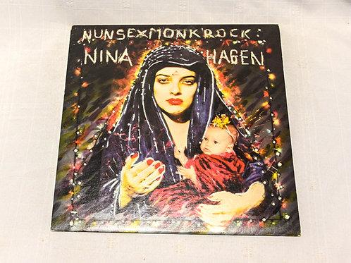 Nina Hagen - Nun Sex Monk Rock