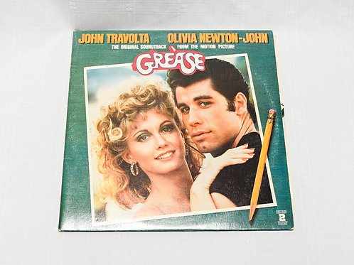 Grease Soundtrack