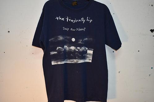TRAGICALLY HIP 1996