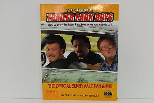 TRAILER PARK BOYS GUIDE