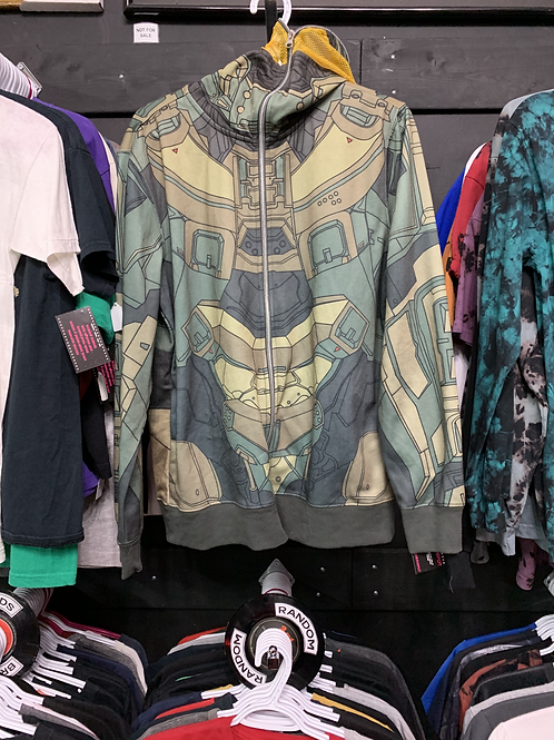 HALO SWEATER - MED