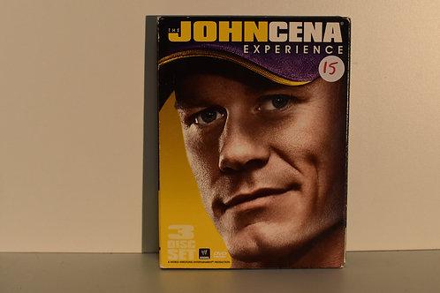 WWE JOHN CENA EXPERIENCE