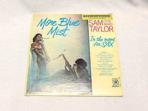 Sam (The Man) Taylor - More Blue Mist