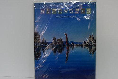 HIPGNOSIS - VINYL ART