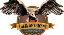 "Prêmio ""ÁGUIA AMERICANA"""