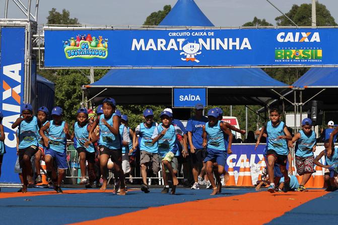 Circuito Caixa Maratoninha