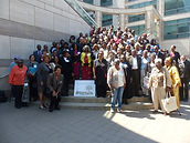 At Annual Symposium Abundant Life Health Ministries Shifts Focus to Disparities in Cancer Care