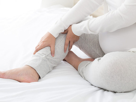 Restless Leg Syndrome During Pregnancy