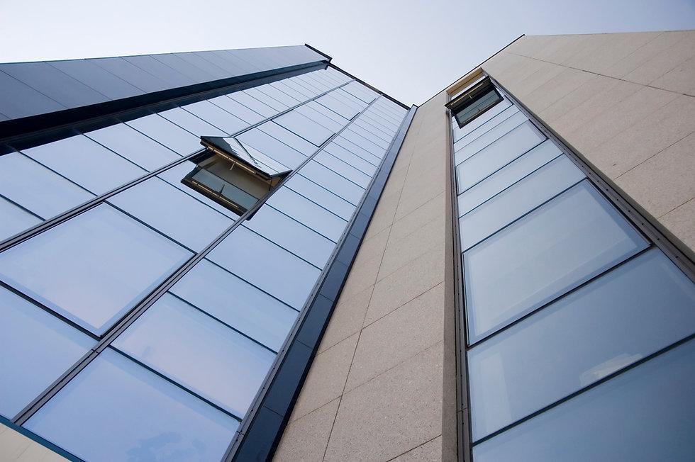 Canva - Gray Concrete Building With Glas