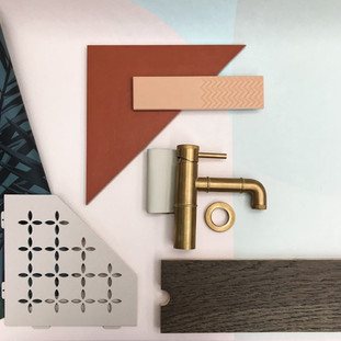 Concept Flat Lay
