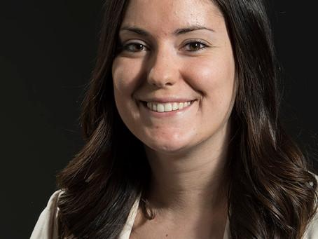 Tanya Kizovski awarded NSERC PGS-D