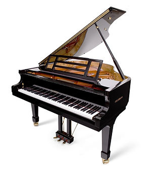 Piano de cola Feurich F162 Dynamic I
