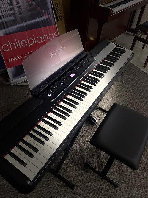 Piano Digital Trujillo P-115 Stage Piano