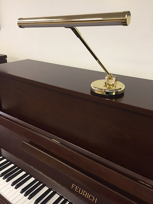Lampara LED piano vertical