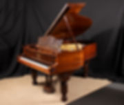 Steinway Modell A
