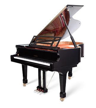 Piano de cola Feurich F179 Dynamic II