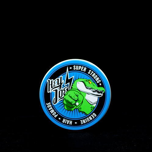 Super Strong Genuine Pomade - Hey Joe - 100ml