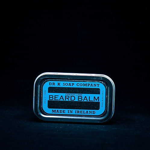 Beard Balm Fresh Lime - Dr K Soap Company - 50 g