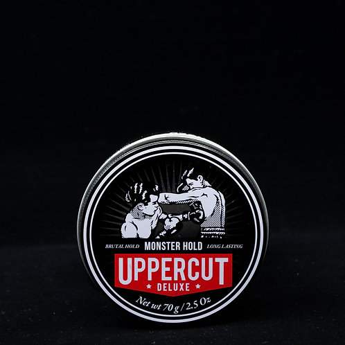 Deluxe Monster Hold - Uppercut  - 100g