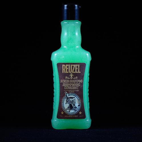 Shampoing exfoliant  - Reuzel  - 350 ml | SC-RE-001