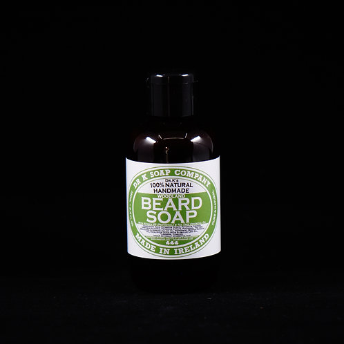 Shampoing pour la barbe  - Dr K Soap Company  - 50 ml