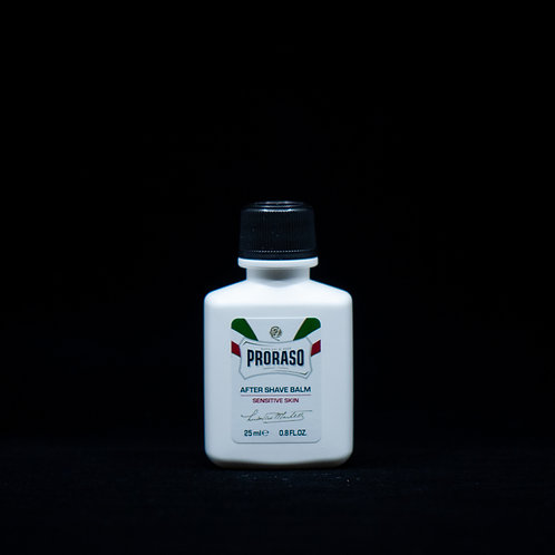 After Shave Sensitive Skin - Proraso -25 ml