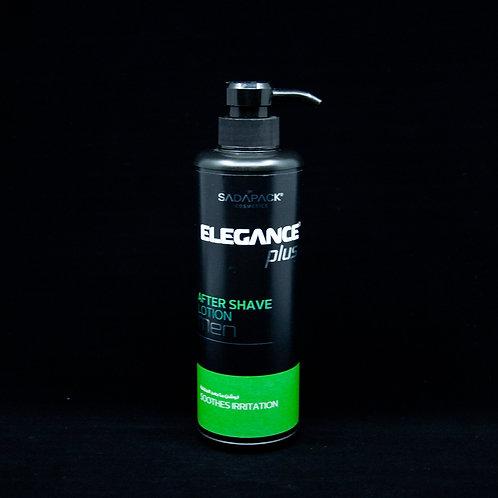After Shave Lotion - Elegance Plus - 500 ml | RA-EL-003
