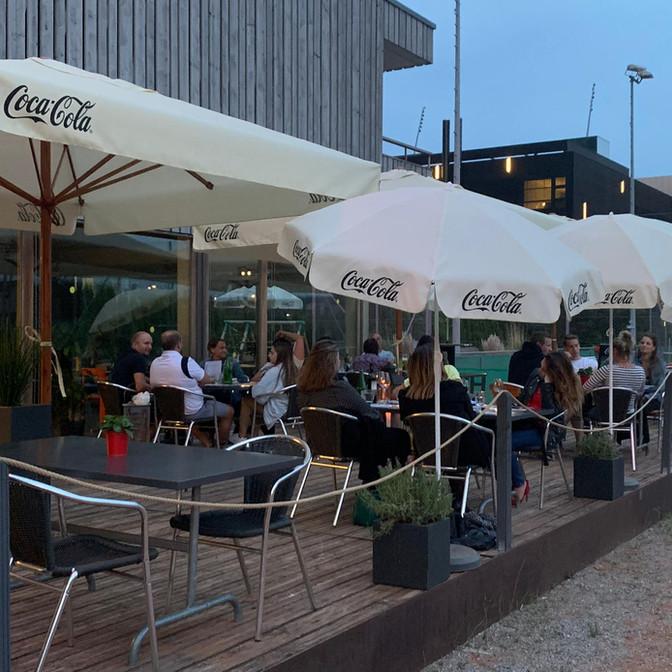 Restaurant Osteria Wilton_TC Biel-Bienne