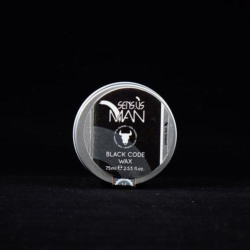 Cire  - SENS.US MAN  - Flex Code Wax - 75 ml