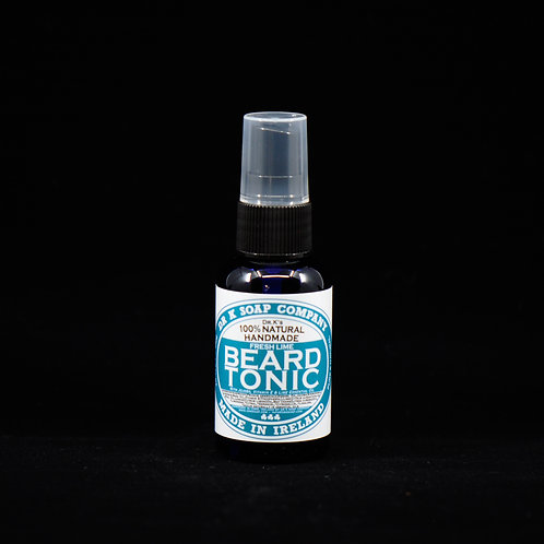 Huile de soin barbe  - Dr K Soap Company  - Beard Tonic Fresh Lime - 50 ml
