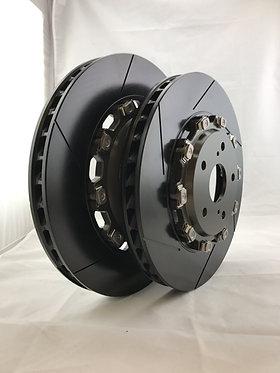 ProdigyWerks™ Floating Brake Discs/Rotors Assembly